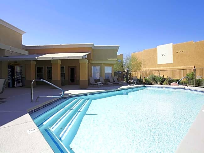 Sienna Senior Apartments - Las Vegas, Nevada 89103