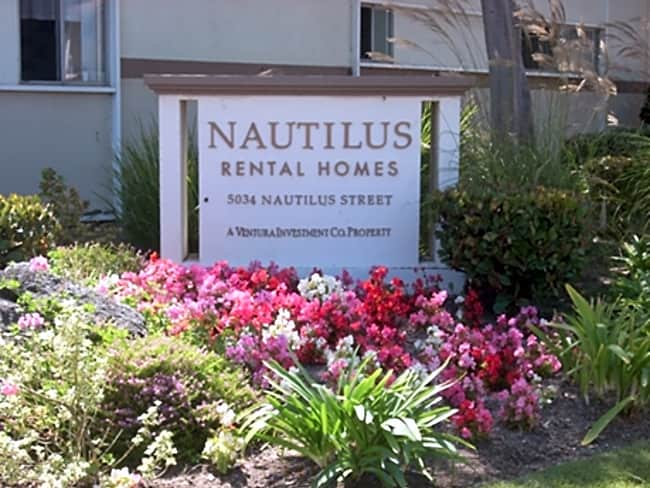 Nautilus Rental Homes - Oxnard, California 93035