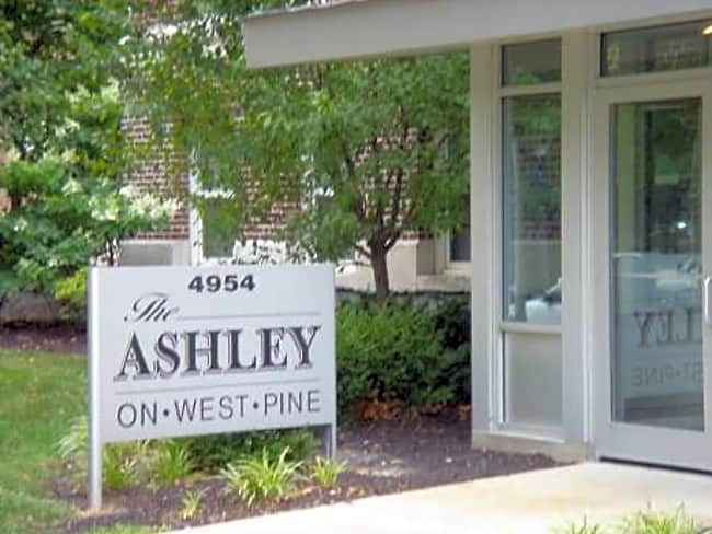 The Ashley on West Pine - Saint Louis, Missouri 63108
