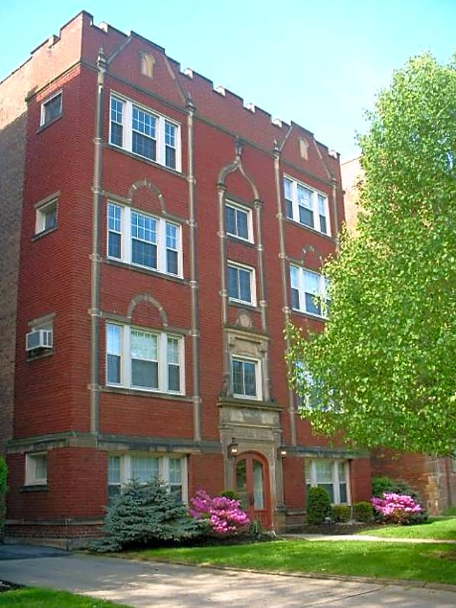 Mapleview Apartments - Cleveland Heights, Ohio 44106