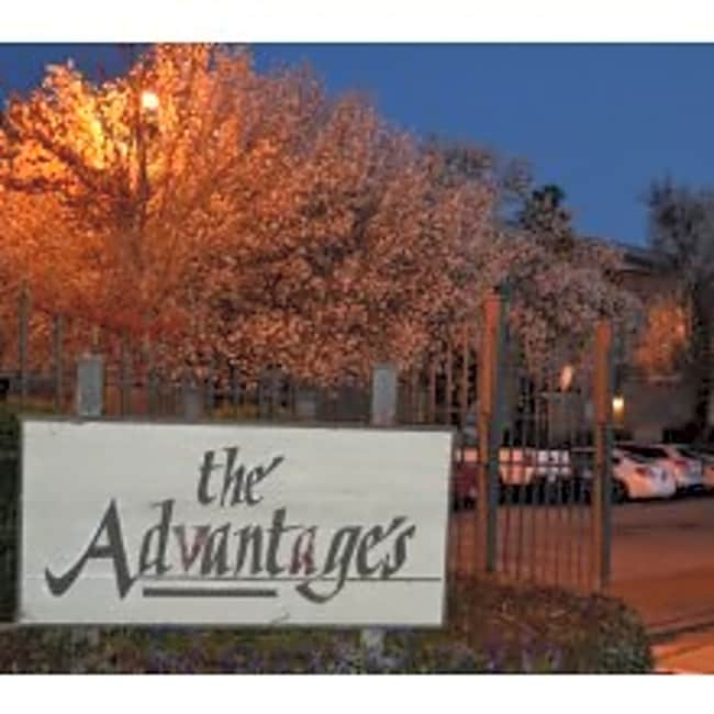 The Advantages - Jackson, Mississippi 39206