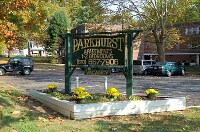 Parkhurst Apartments - Bethlehem, Pennsylvania 18017
