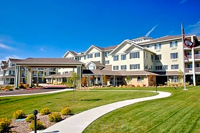 Whispering Chase Independent Retirement Living - Cheyenne, Wyoming 82001
