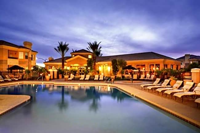 Solana Condominiums - Mesa, Arizona 85206