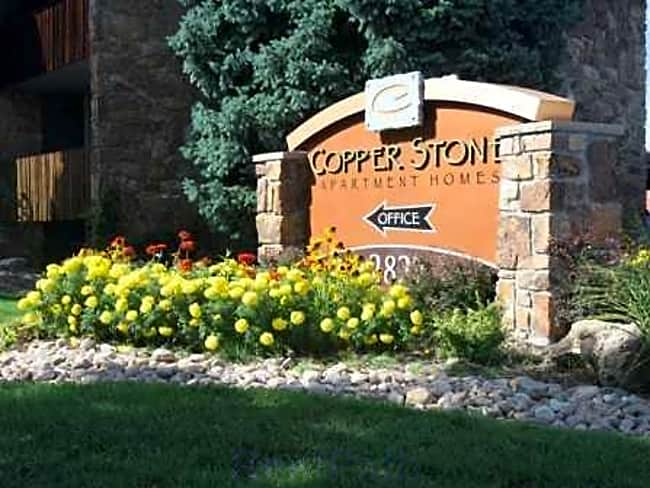 Copper Stone - Colorado Springs, Colorado 80909