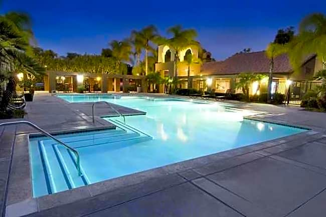 Aliso Town Center Apartment Homes - Aliso Viejo, California 92656