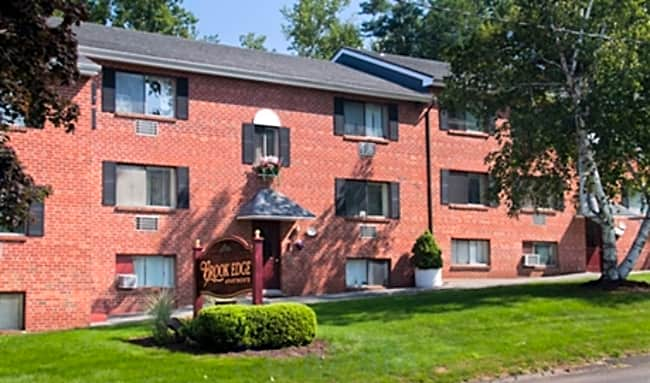 Brook Edge Apartments - Chicopee, Massachusetts 01020