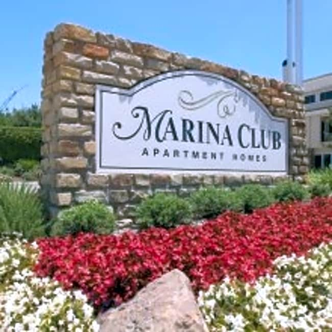 Marina Club Apartments - Fort Worth, Texas 76132