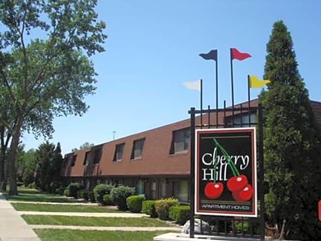 Cherry Hill Apartment Homes - Portage, Indiana 46368