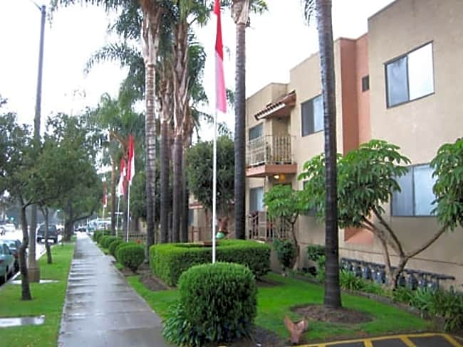 Fairoaks Pointe Apartments - Pasadena, California 91103