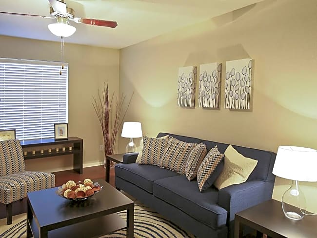 Solaris Apartment Homes - Austin, Texas 78741