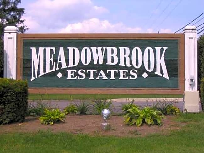 Meadowbrook Estates - Monroe, Michigan 48161