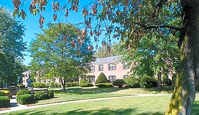 Troy Gardens Apartments - Troy, New York 12180