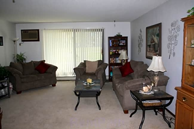 Legacy Apartments - Waite Park, Minnesota 56387