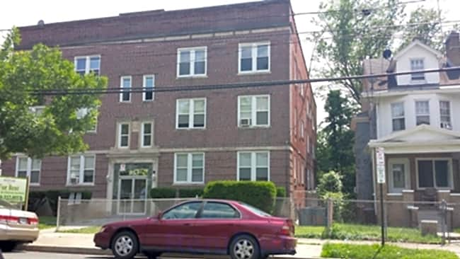 Bellelustre Apartments - Trenton, New Jersey 08618