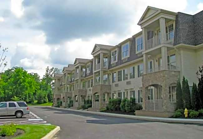 A 55+ Community, Horizons at the Village at Whitehall - Whitehall, Pennsylvania 18052