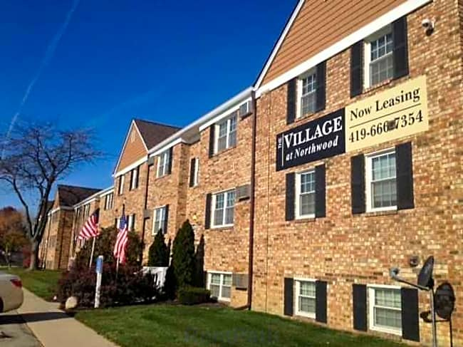 The Village at Northwood - Northwood, Ohio 43619