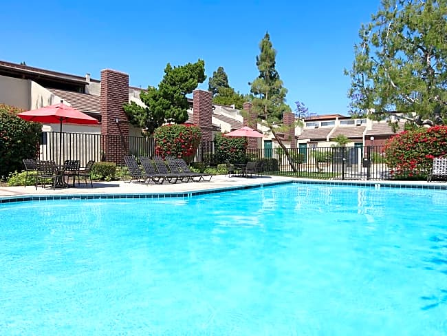 The Terrace Apartment Homes - Placentia, California 92870