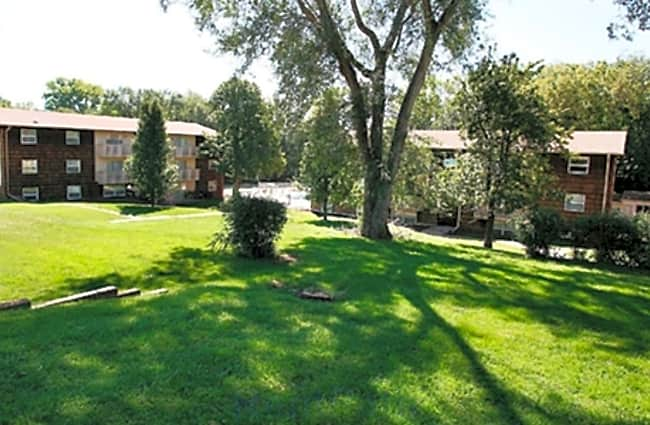 Timbercrest Apartments - Bellevue, Nebraska 68005