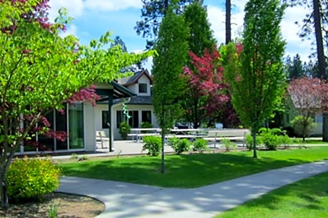 Lake Wood Ranch Senior Community 62+ Current Waiting List Only - Coeur D Alene, Idaho