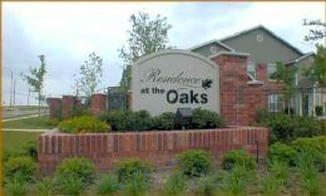 Residence At The Oaks - Dallas, Texas 75211