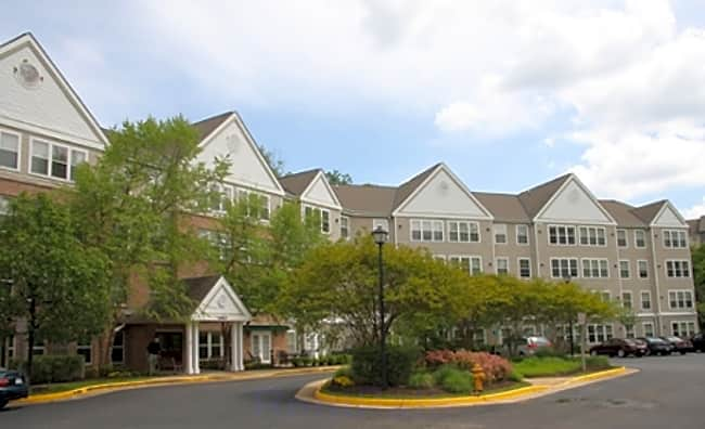 Victoria Park Apartments - for ages 55+ - Woodbridge, Virginia 22191
