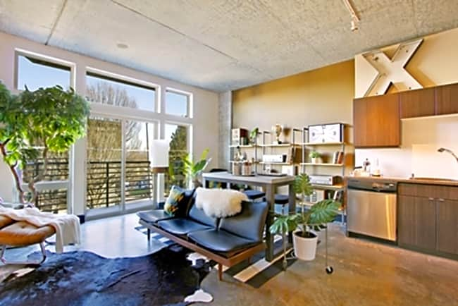 Lawrence Lofts - Seattle, Washington 98122