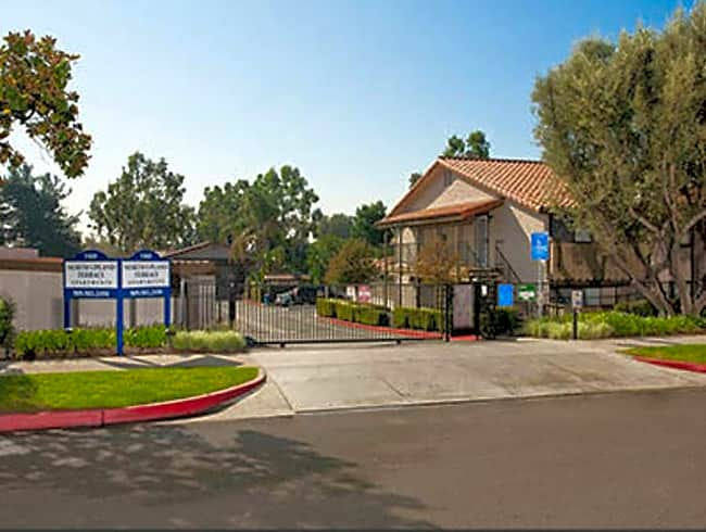 North Upland Terrace Apartments - Upland, California 91786