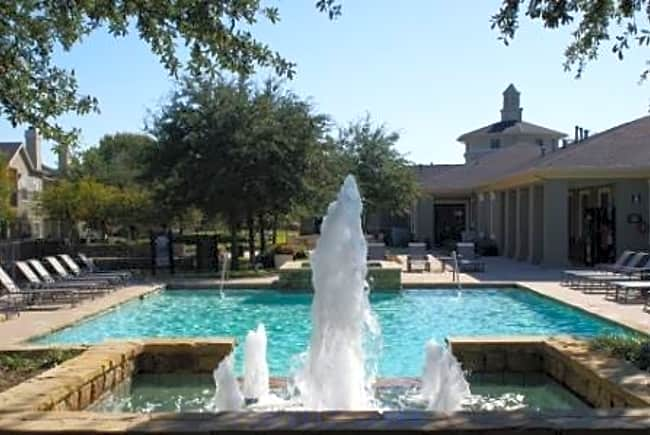 Stoneleigh at Valley Ranch - Irving, Texas 75063