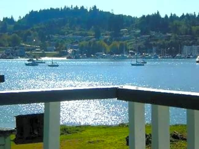 Rebecca Shores Apts - Gig Harbor, Washington 98332