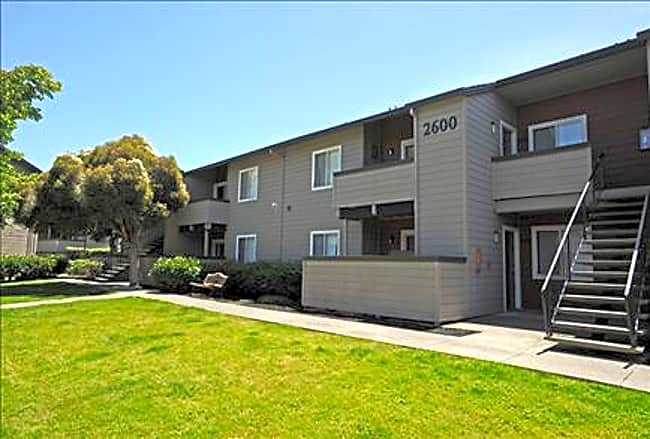 Creekside - San Mateo, California 94401