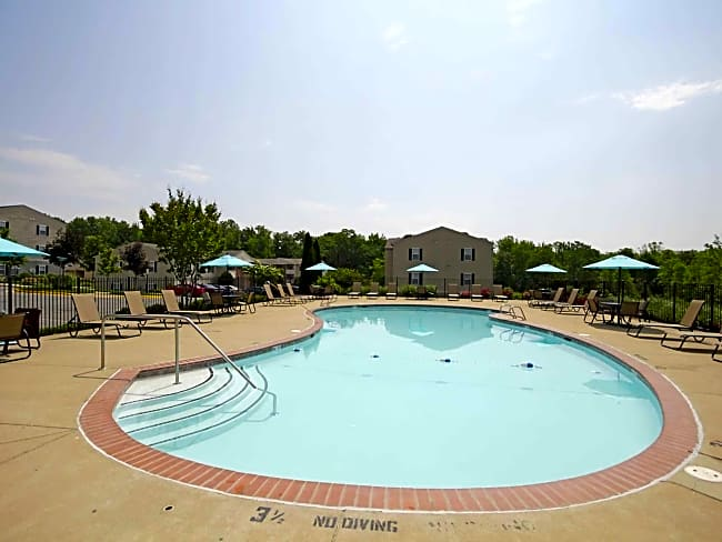 Aquia Terrace - Stafford, Virginia 22554