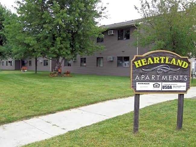 Heartland Apartments - Redfield, South Dakota
