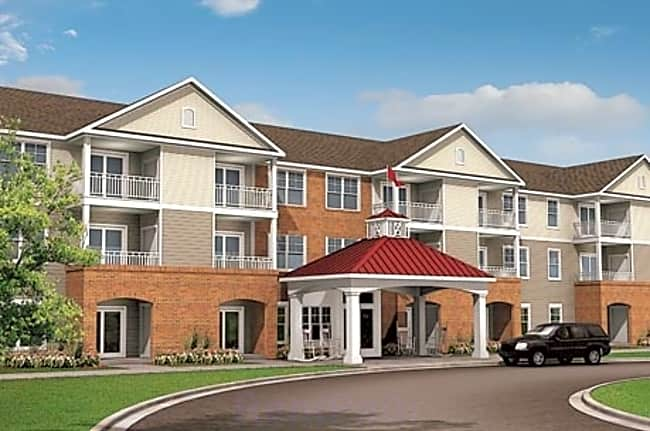 Conifer Village at Cambridge II - Cambridge, Maryland