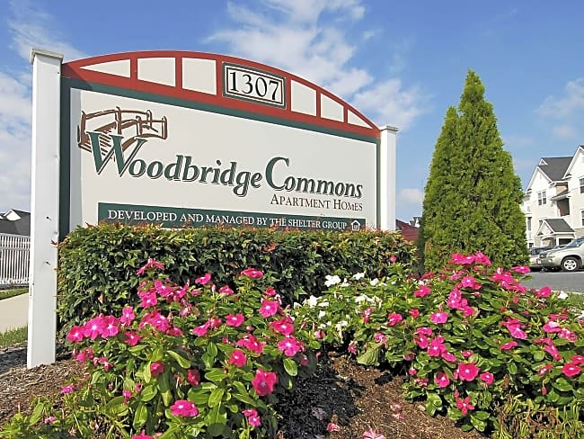 Woodbridge Commons - Edgewood, Maryland 21040