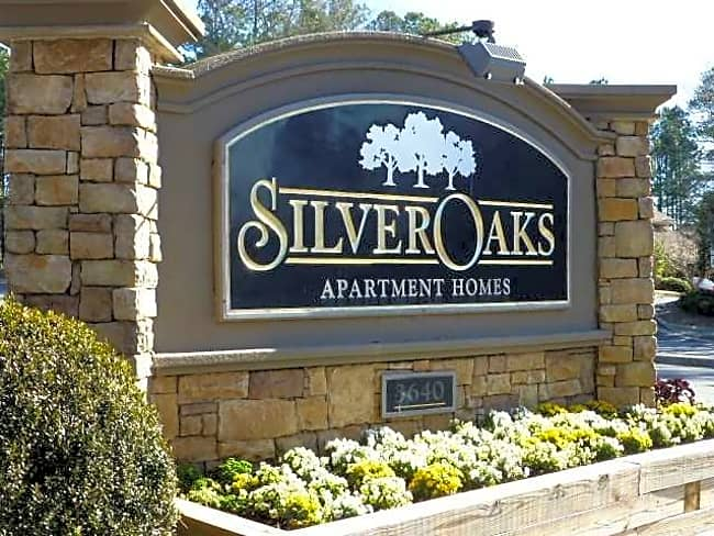 Silver Oaks - Norcross, Georgia 30092