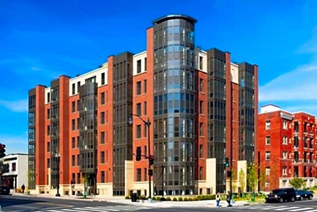 Griffin Apartments at Petworth Metro - Washington, District of Columbia 20011