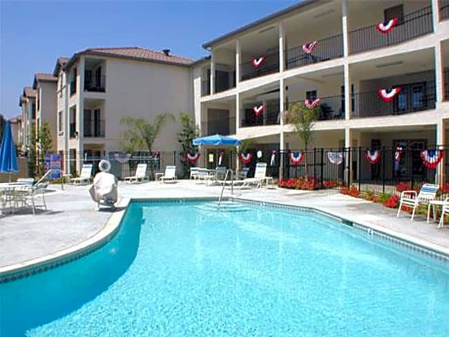 Magnolia Gardens Senior Apartments - Riverside, California 92504