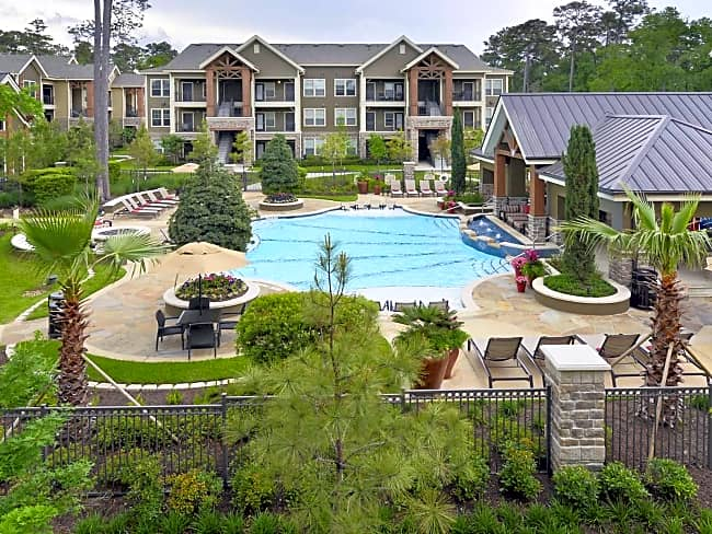 The Woodlands Lodge - The Woodlands, Texas 77380