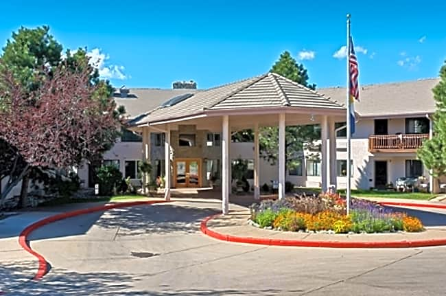 Sunridge Independent Retirement Living - Colorado Springs, Colorado 80918