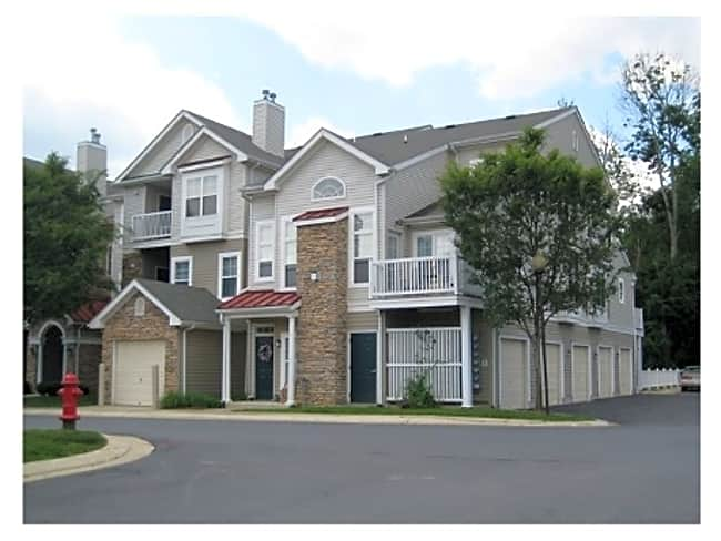 Owings Park Apartments - Owings Mills, Maryland 21117