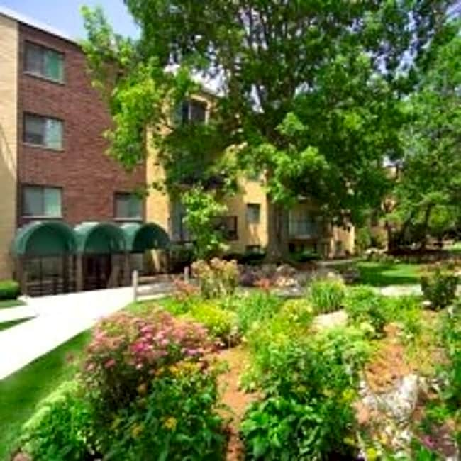 Fairlawn Apartments - Mattapan, Massachusetts 02126