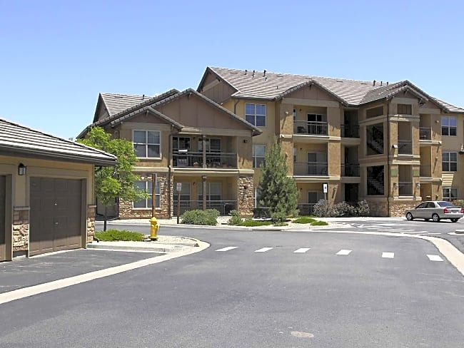 Canyons at Saddle Rock - Aurora, Colorado 80016