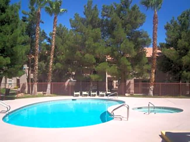 Canyon View Apartments - Las Vegas, Nevada 89145