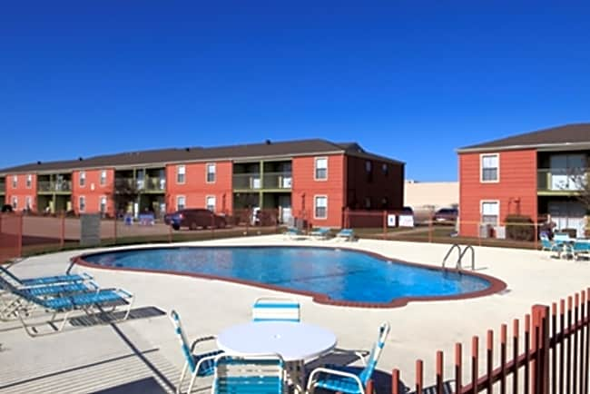 Forest View Apartments/Baytown - Baytown, Texas 77520