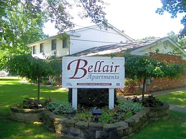 Bellair Apartments - Niles, Ohio 44446