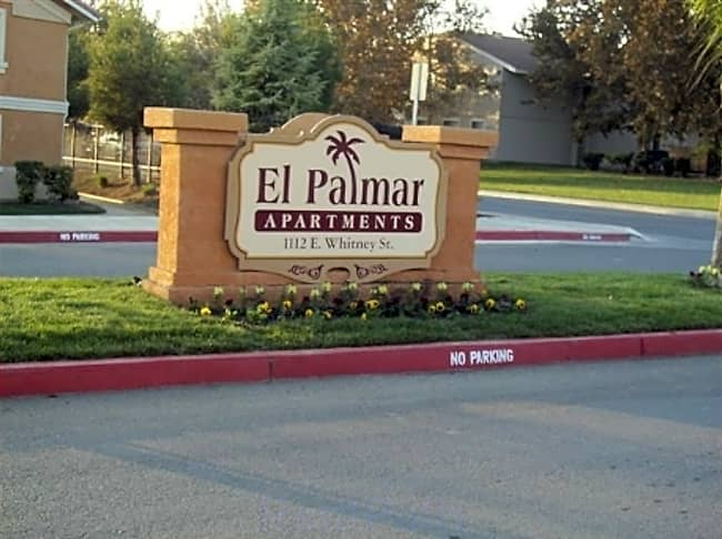 El Palmar Apartments - Avenal, California