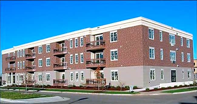 Liberty Square Apartments - Sun Prairie, Wisconsin 53590