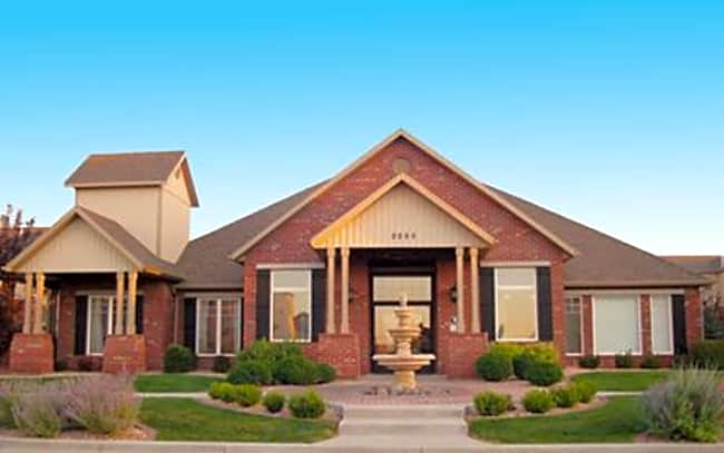 Rivercrest Apartments - Twin Falls, Idaho