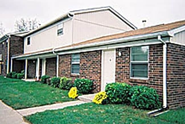 Valley Ridge Apartments - New Albany, Indiana 47150